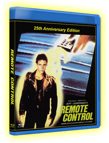 Remote Control bluray